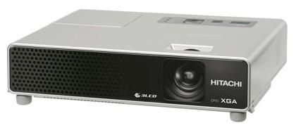 Проектор Hitachi CPX1