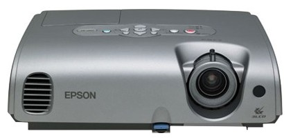 Проектор Epson EMP-82 V11H176040 фото #1