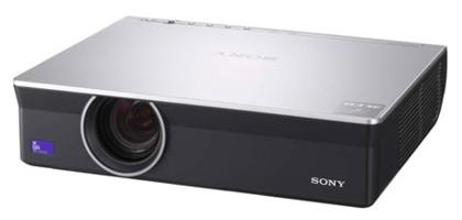 Проектор Sony VPL-CX120