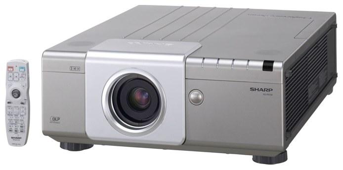Проектор Sharp XG-P610X