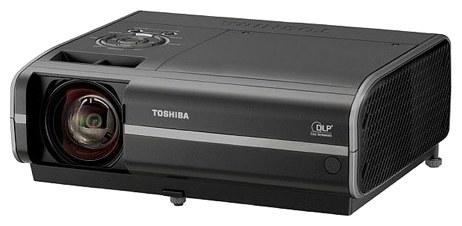 Проектор Toshiba TDP-EX21