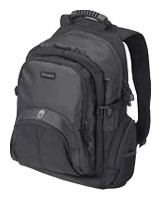 "Рюкзак Targus Notebook Backpac 15.4"" Black CN600 фото #1"