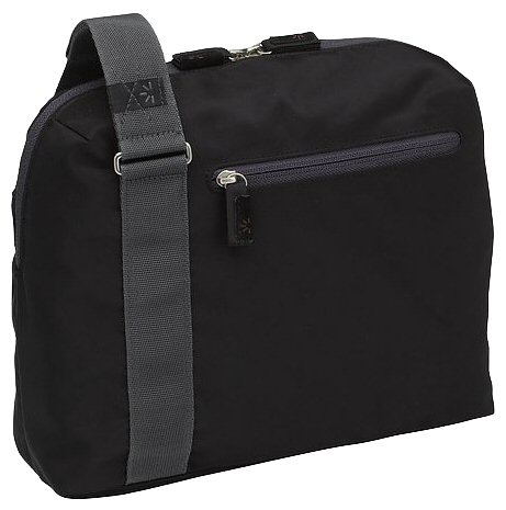 "Сумка для ноутбука Case Logic XNTM-2K 12"" Black"