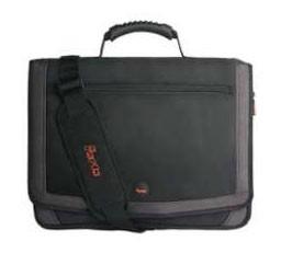 """Сумка для ноутбука Porto G301 15.4"""", Black"""