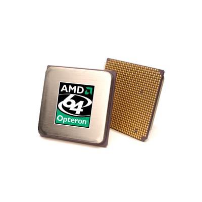 Опциональный четырехъядерный комплект HP AMD Opteron 8378 DL785G5