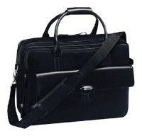 Сумка для ноутбука Montblanc MB38040. сумка, материал: натуральная кожа.