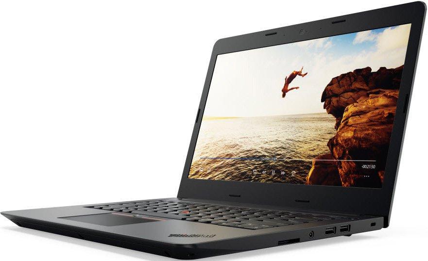 Ноутбук Lenovo ThinkPad Edge 470