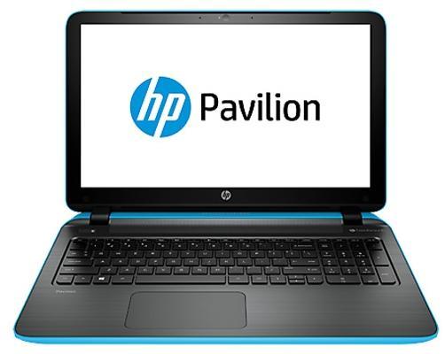 Ноутбук HP Pavilion 15-p208ur