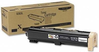 Тонер-картридж Xerox 006R01701 черный