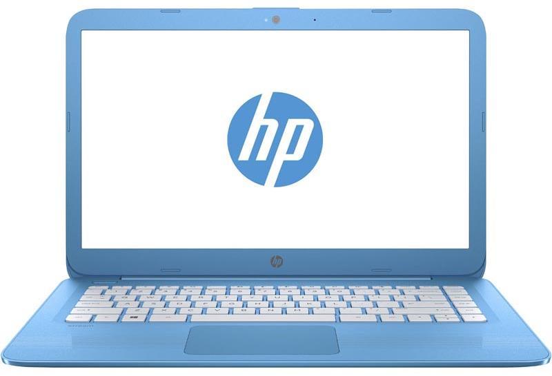 Ноутбук HP Stream 14-ax011ur