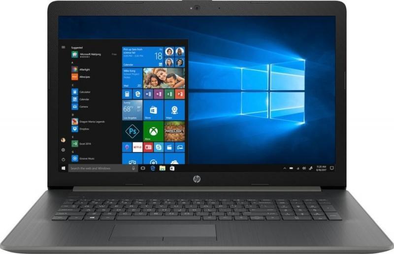 Ноутбук HP 17-ca0052ur