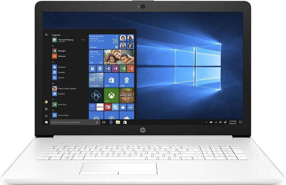 Ноутбук HP 17-ca0054ur