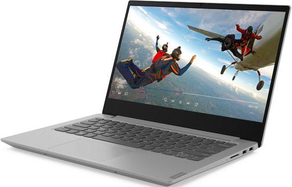 Ноутбук Lenovo IdeaPad S340-14API