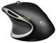 Купить Мышь Logitech Performance Mouse MX Black USB (910-001120) фото 2