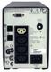 Купить ИБП APC Smart-UPS SC 620VA 230V (SC620I) фото 3