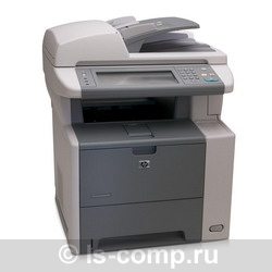 Купить МФУ HP LaserJet M3027 (CB416A) фото 2