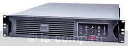 Купить ИБП APC Smart-UPS 3000VA USB & Serial RM 2U 230V (SUA3000RMI2U) фото 3