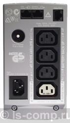 Купить ИБП APC Back-UPS CS 650VA 230V (BK650EI) фото 2