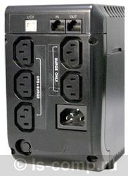 Купить ИБП PowerCom Imperial IMD-525AP (IMD-525A-6C0-244P) фото 2