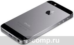 Купить Сотовый телефон Apple iPhone 5s 16Gb LTE Space Gray (ME432RU/A) фото 3