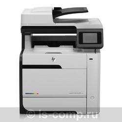 Купить МФУ HP Color LaserJet Pro 400 M475dn (CE863A) фото 3