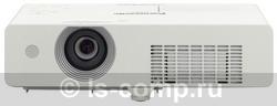 Купить Проектор Panasonic PT-LW25H (PT-LW25HE) фото 3