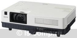Купить Проектор Sanyo PLC-XK2600 (PLC-XK2600) фото 1