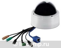 Купить Поворотная камера TrendNet TV-IP252P, 0.3 Mpx (TV-IP252P) фото 2