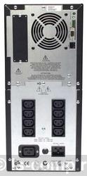 Купить ИБП APC Smart-UPS 2200VA USB & Serial 230V (SUA2200I) фото 2