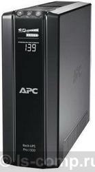 Купить ИБП APC Power Saving Back-UPS Pro 1500, 230V (BR1500G-RS) фото 1