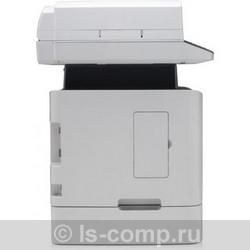 Купить МФУ HP Color LaserJet CM2320fxi (CC435A) фото 2