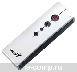 Купить Мышь Genius Media Pointer 900BT Silver Bluetooth (GM-Media Point 900BT) фото 1