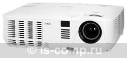 Купить Проектор NEC V260 (60003176) фото 1