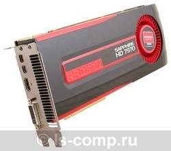 Купить Видеокарта Sapphire Radeon HD 7970 925Mhz PCI-E 3.0 3072Mb 5500Mhz 384 bit DVI HDMI (21197-00-40G) фото 3