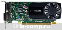 Купить Видеокарта PNY Quadro K620 PCI-E 2.0 2048Mb 128 bit DVI (VCQK620-PB) фото 1