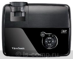 Купить Проектор ViewSonic PJD6241 (PJD6241) фото 3