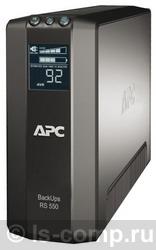Купить ИБП APC Back-UPS RS LCD 550VA (BR550GI) фото 1