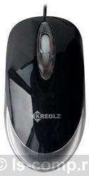 Купить Мышь Kreolz MS09U Black USB (MS09U) фото 3