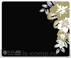 Купить Мышь G-CUBE G7MA-6020SS Black-Green USB (G7MA-6020SS) фото 2