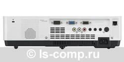 Купить Проектор Sanyo PLC-XU350A (PLC-XU350A) фото 2