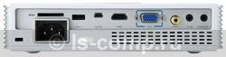 Купить Проектор Acer K335 (MR.JG711.002) фото 2