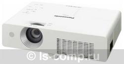 Купить Проектор Panasonic PT-LW25H (PT-LW25HE) фото 1