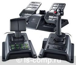 Купить Джойстик Logitech Flight System G940 (942-000016) фото 2