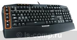Купить Клавиатура Logitech G710+ Mechanical Gaming Keyboard Black USB (920-005707) фото 1