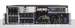 Купить ИБП APC Smart-UPS RT 5000VA RM 230V (SURTD5000RMXLI) фото 2