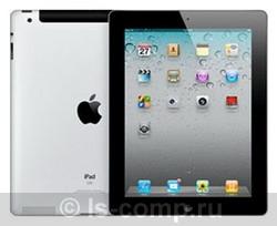 Купить Планшет Apple iPad 2 16Gb Black Wi-Fi + 3G (MC773RS/A) фото 1