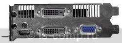 Купить Видеокарта Asus GeForce GTX 750 Ti 1020Mhz PCI-E 3.0 2048Mb 5400Mhz 128 bit 2xDVI HDMI HDCP (GTX750TI-PH-2GD5) фото 2