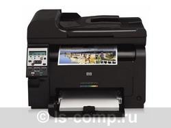 Купить МФУ HP Color LaserJet Pro 100 M175a (CE865A) фото 2