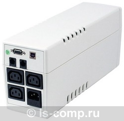 Купить ИБП IPPON Back Power Pro 500 (9C00-43029-00) фото 1