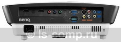 Купить Проектор BenQ W750 (9H.J7K77.17E) фото 2